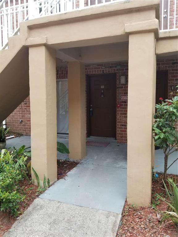 472 Banyon Tree Circle #104, Maitland, FL 32751 (MLS #O5968220) :: Your Florida House Team