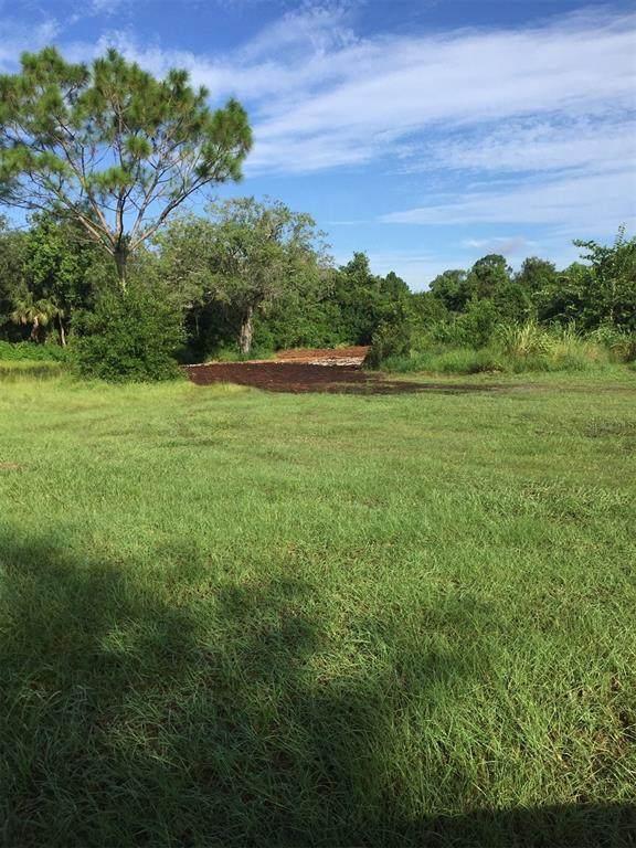 Brooks Lane, Oviedo, FL 32765 (MLS #O5968863) :: Zarghami Group