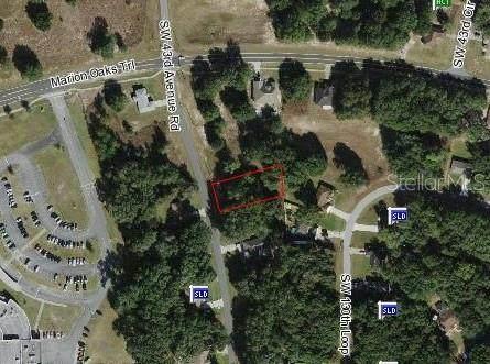 SW Lot#35 43Rd Avenue Road, Ocala, FL 34473 (MLS #O5969082) :: Team Turner