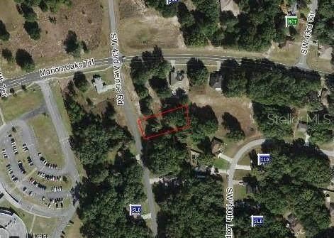 SW Lot#36 43Rd Ave Road, Ocala, FL 34473 (MLS #O5969085) :: Team Turner