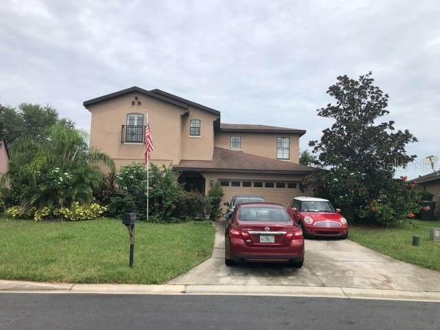 3676 Briar Run Drive, Clermont, FL 34711 (MLS #O5969166) :: Everlane Realty