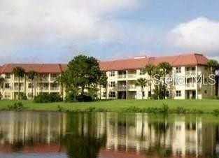 6337 Parc Corniche Drive #2105, Orlando, FL 32821 (MLS #O5969334) :: Armel Real Estate