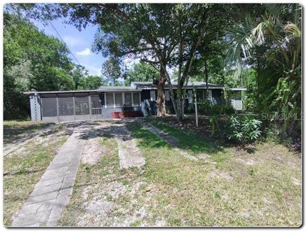 16 Plantation Road, Debary, FL 32713 (MLS #O5969480) :: Premium Properties Real Estate Services