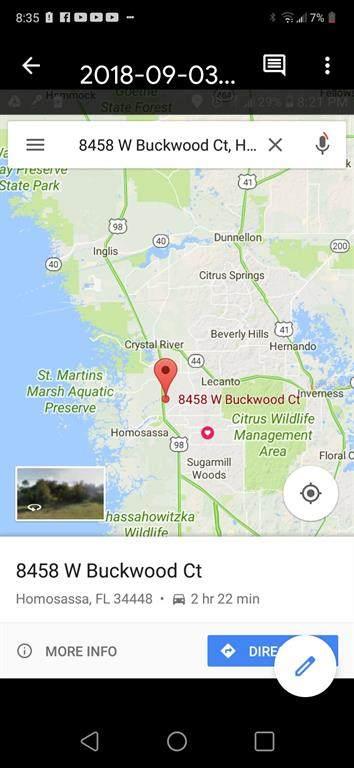8458 Buckwood Court - Photo 1