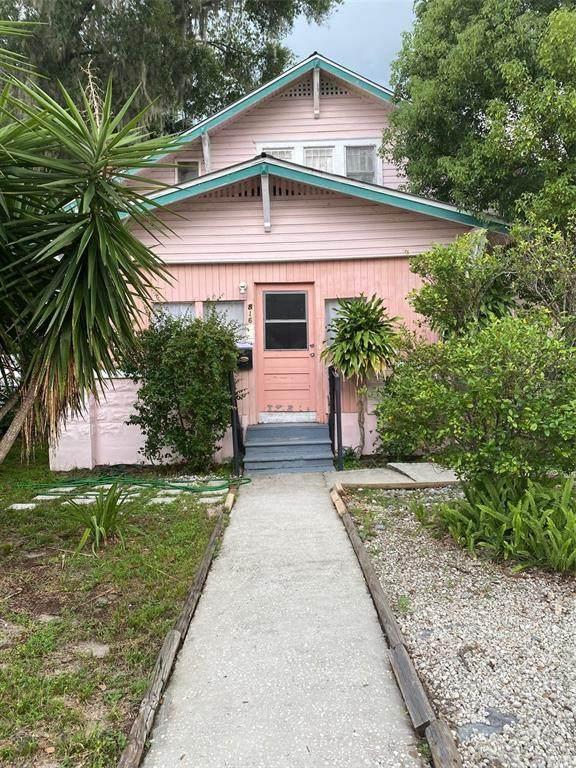816 W Comstock Avenue, Winter Park, FL 32789 (MLS #O5970800) :: Sarasota Gulf Coast Realtors