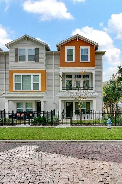 1018 E Marks Street #1, Orlando, FL 32803 (MLS #O5970815) :: Vacasa Real Estate