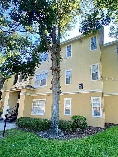 2572 Robert Trent Jones Drive #1234, Orlando, FL 32835 (MLS #O5971312) :: Bustamante Real Estate