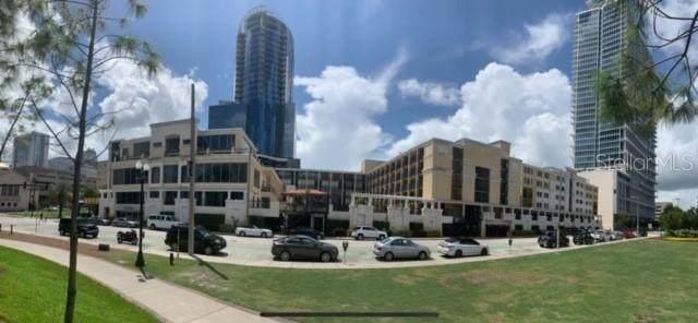 151 E Washington Street #523, Orlando, FL 32801 (MLS #O5971536) :: Everlane Realty