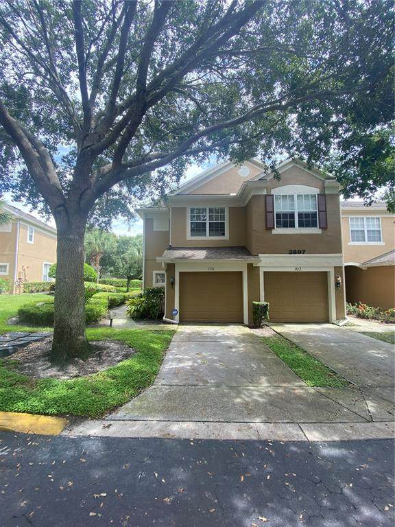 2897 Polvadero Lane Unit 101, Orlando, FL 32835 (MLS #O5972007) :: Globalwide Realty