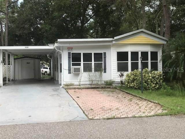 3000 Clarcona Road #1107, Apopka, FL 32703 (MLS #O5972090) :: Expert Advisors Group
