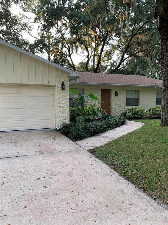 284 Brandy Hills Drive, Port Orange, FL 32129 (MLS #O5972103) :: American Premier Realty LLC