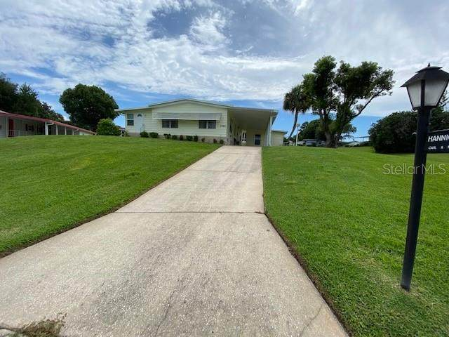 3490 N Citrus Circle #1799, Zellwood, FL 32798 (MLS #O5972442) :: Everlane Realty
