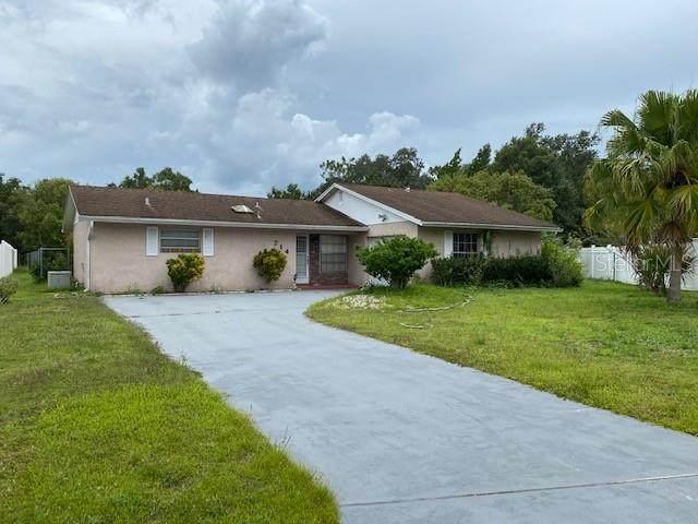 714 Duffer Lane, Kissimmee, FL 34759 (MLS #O5972576) :: Bridge Realty Group