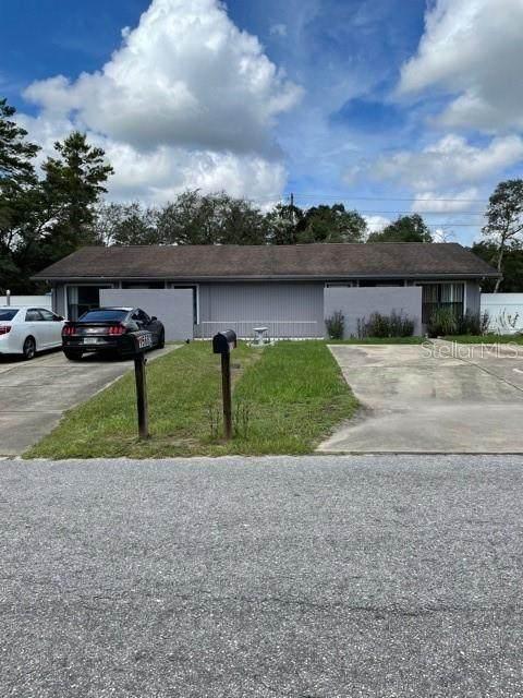 15682 & 15684 SW 35TH COURT Road 15682 & 15684, Ocala, FL 34473 (MLS #O5972771) :: Team Bohannon