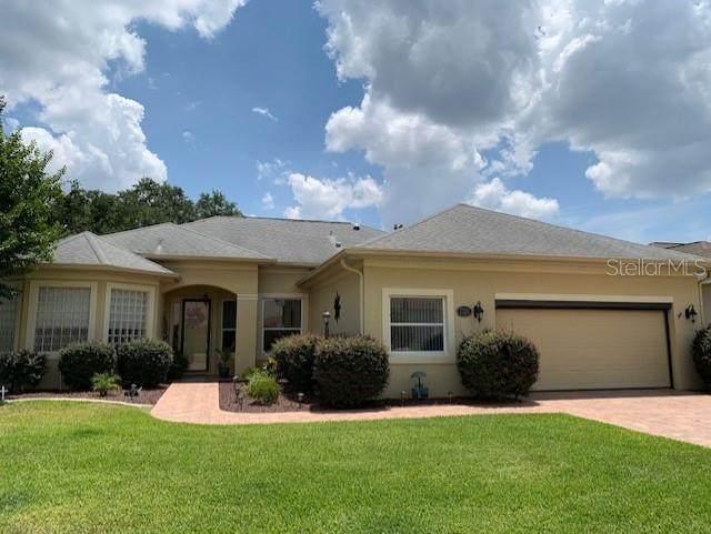 17235 SE 116TH COURT Road, Summerfield, FL 34491 (MLS #O5973037) :: Keller Williams Realty Select