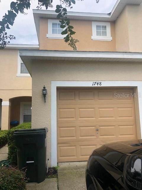 1748 Fritwell Court, Ocoee, FL 34761 (MLS #O5973114) :: Bridge Realty Group