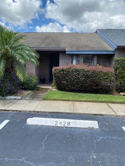 2428 King Oak Court, Saint Cloud, FL 34769 (MLS #O5973326) :: Realty Executives