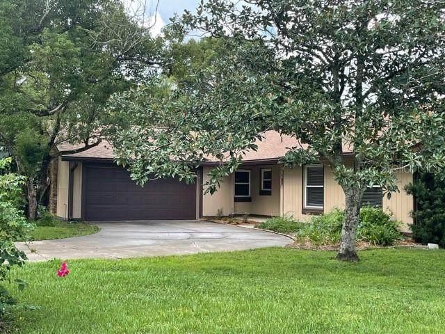 1001 Chokecherry Drive, Winter Springs, FL 32708 (MLS #O5973605) :: Zarghami Group