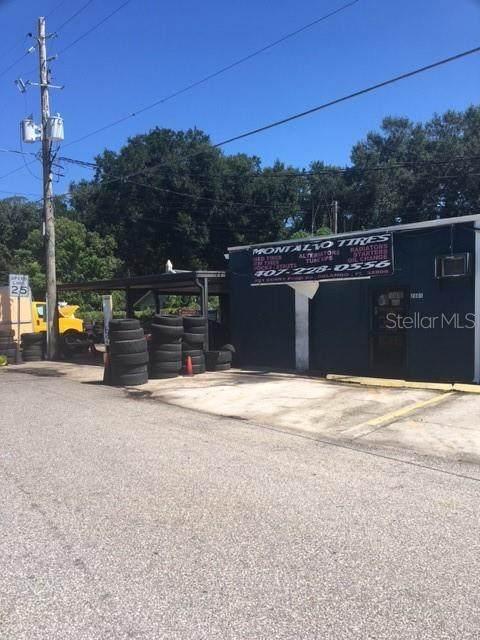 2601 Curry Ford Road, Orlando, FL 32806 (MLS #O5973621) :: Your Florida House Team