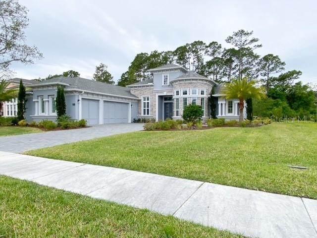 2450 Hyatt Creek Lane, Port Orange, FL 32128 (MLS #O5973691) :: American Premier Realty LLC