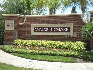 3762 Collingwood Lane, Oviedo, FL 32765 (MLS #O5973845) :: Your Florida House Team