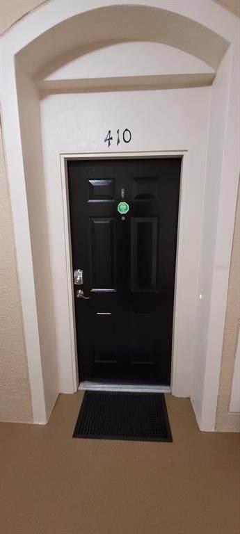 6466 Cava Alta #410, Orlando, FL 32835 (MLS #O5973886) :: The Robertson Real Estate Group