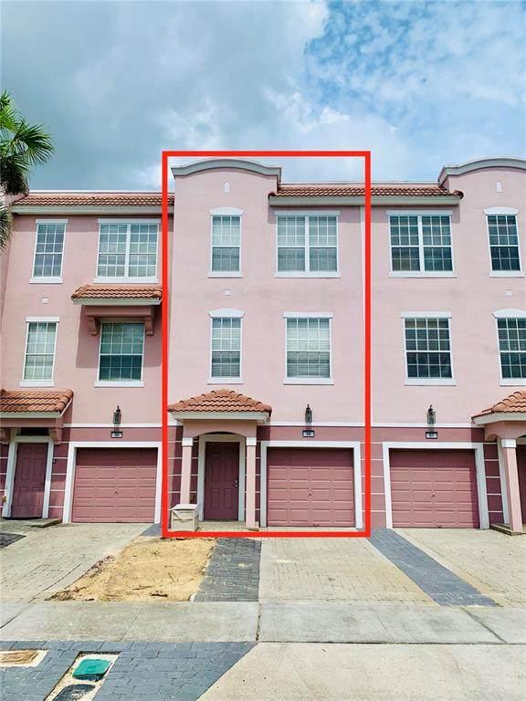 5075 Tideview Circle #56, Orlando, FL 32819 (MLS #O5974038) :: Zarghami Group