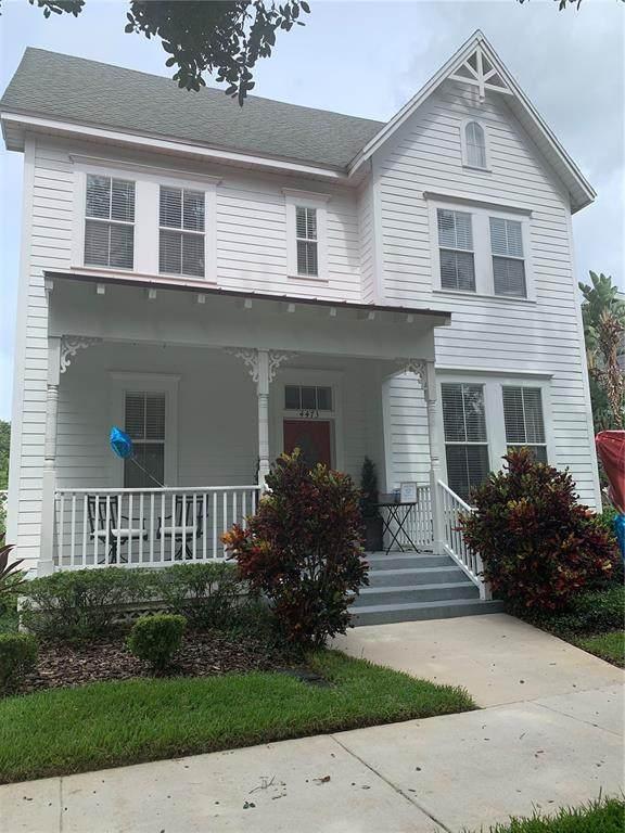 4473 Fox Street, Orlando, FL 32814 (MLS #O5974060) :: Vacasa Real Estate