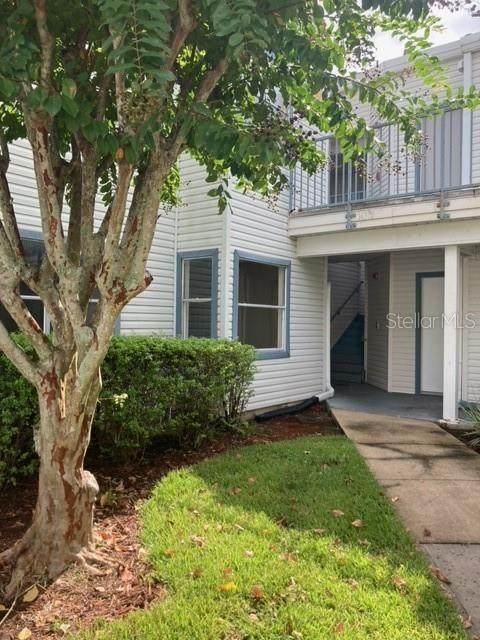 2572 Woodgate Boulevard #102, Orlando, FL 32822 (MLS #O5974095) :: Florida Life Real Estate Group