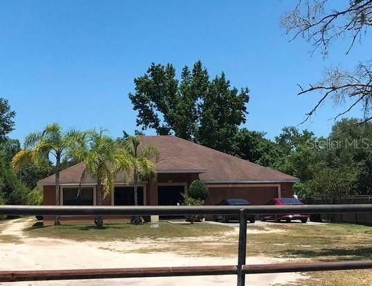 1353 N County Road 13, Orlando, FL 32820 (MLS #O5974174) :: Team Turner