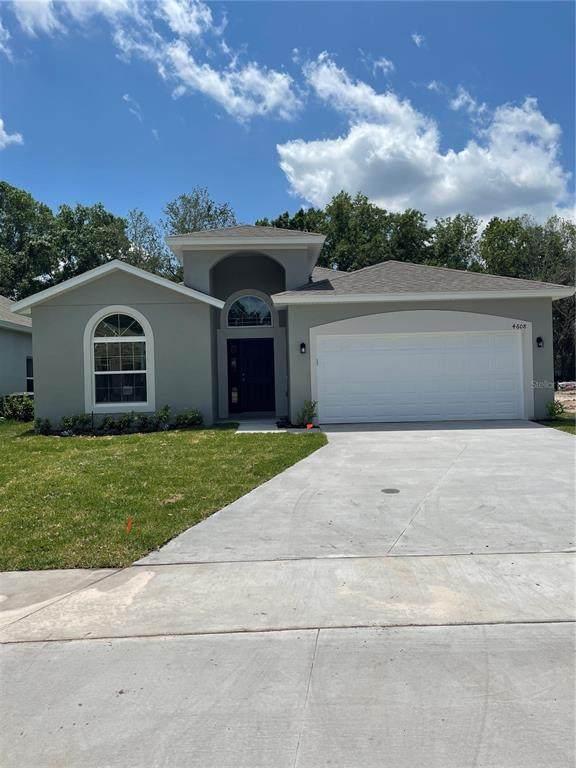 4624 Via Veneto Court, Kissimmee, FL 34746 (MLS #O5974343) :: The Paxton Group
