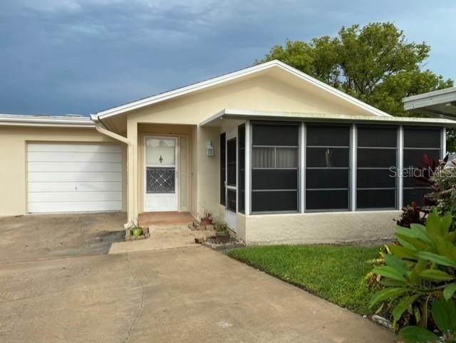 2732 Highlands Boulevard D, Palm Harbor, FL 34684 (MLS #O5974394) :: Team Buky