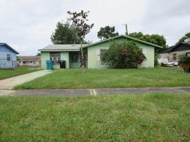 4451 Evers Place #4, Orlando, FL 32811 (MLS #O5974439) :: Bridge Realty Group