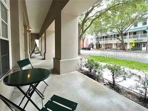 711 Celebration Avenue #711, Celebration, FL 34747 (MLS #O5974460) :: Bridge Realty Group