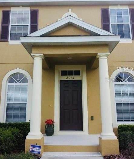 2031 Avalon Park South Boulevard, Orlando, FL 32828 (MLS #O5974506) :: Bustamante Real Estate