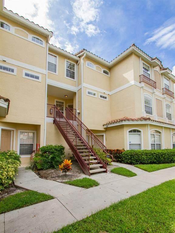 694 Seabrook Court #202, Altamonte Springs, FL 32714 (MLS #O5974554) :: CENTURY 21 OneBlue
