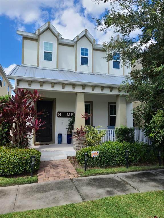 12273 Joshua Tree Trail, Windermere, FL 34786 (MLS #O5974570) :: Bustamante Real Estate