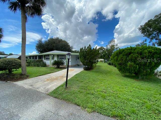2134 Oak Lane Mv, Zellwood, FL 32798 (MLS #O5974586) :: Everlane Realty