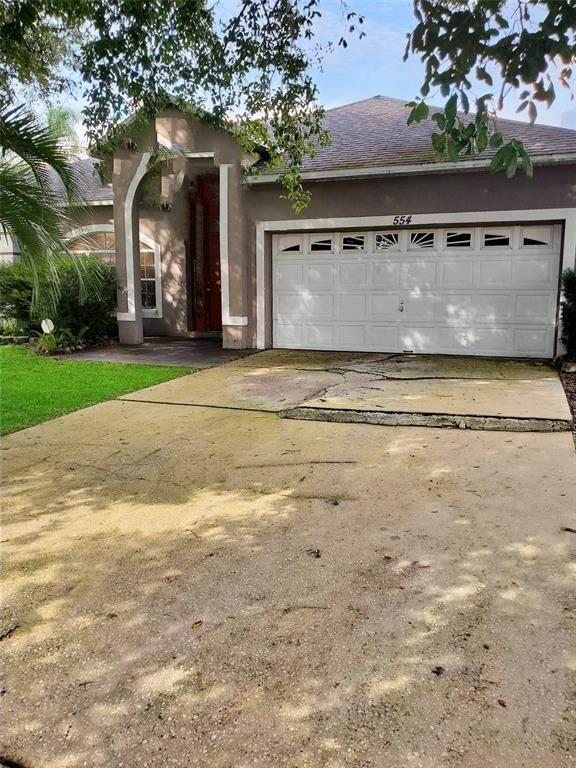 554 Oak Branch Circle, Kissimmee, FL 34758 (MLS #O5974591) :: Delgado Home Team at Keller Williams