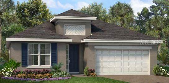 778 Grazie Loop, Davenport, FL 33837 (MLS #O5974598) :: Bustamante Real Estate