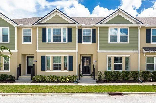 473 Gee Hammock Lane, Winter Springs, FL 32708 (MLS #O5974615) :: CENTURY 21 OneBlue