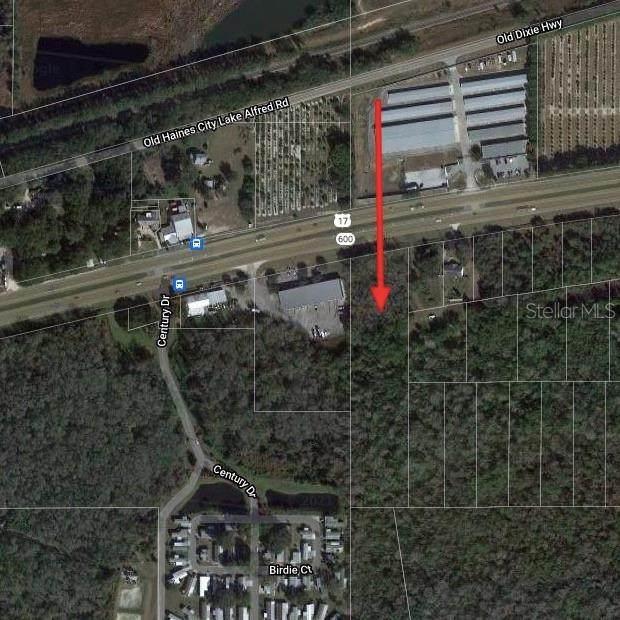 000 Us Hwy 17-92 W, Lake Alfred, FL 33850 (MLS #O5974624) :: The Hustle and Heart Group