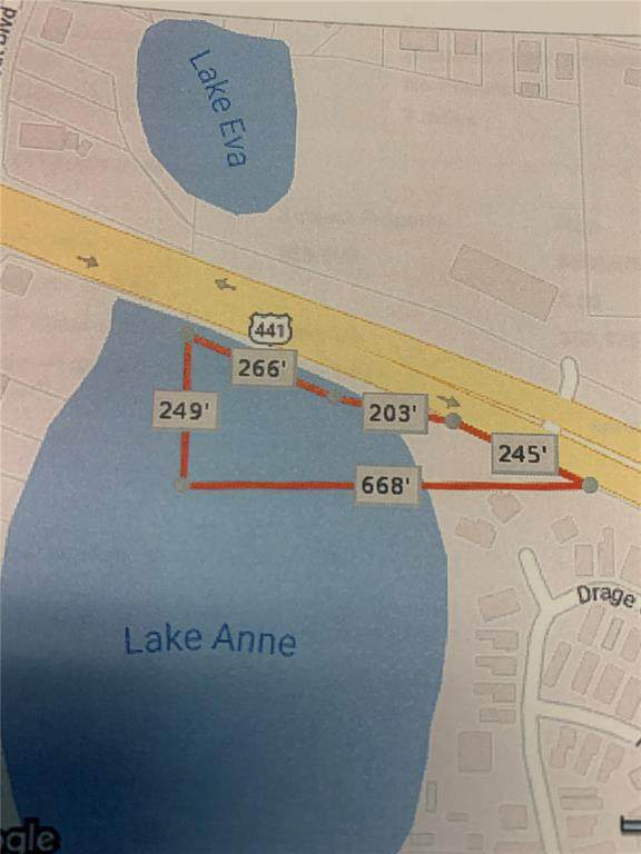 2200 W Orange Blossom Trail, Apopka, FL 32712 (MLS #O5974682) :: Century 21 Professional Group