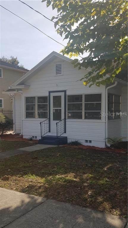 714 E Central Boulevard, Orlando, FL 32801 (MLS #O5974775) :: Century 21 Professional Group