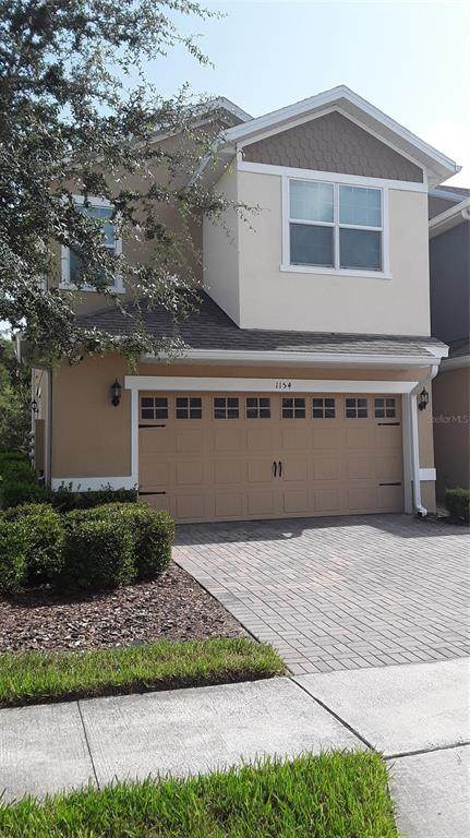 1154 Presidential Lane, Apopka, FL 32703 (MLS #O5974866) :: Bustamante Real Estate