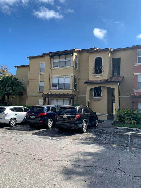 5156 Conroy Road #22, Orlando, FL 32811 (MLS #O5974869) :: Armel Real Estate