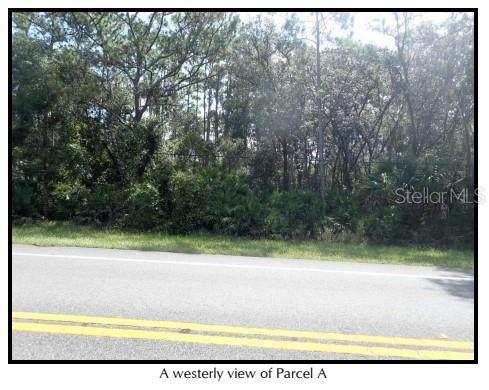 434 State Rd, Chuluota, FL 32766 (MLS #O5974923) :: Delgado Home Team at Keller Williams
