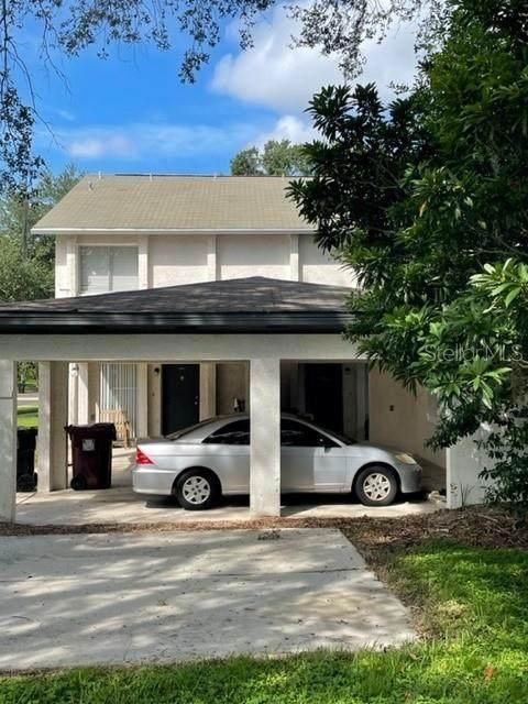 1816 S Fern Creek Avenue, Orlando, FL 32806 (MLS #O5975078) :: Your Florida House Team