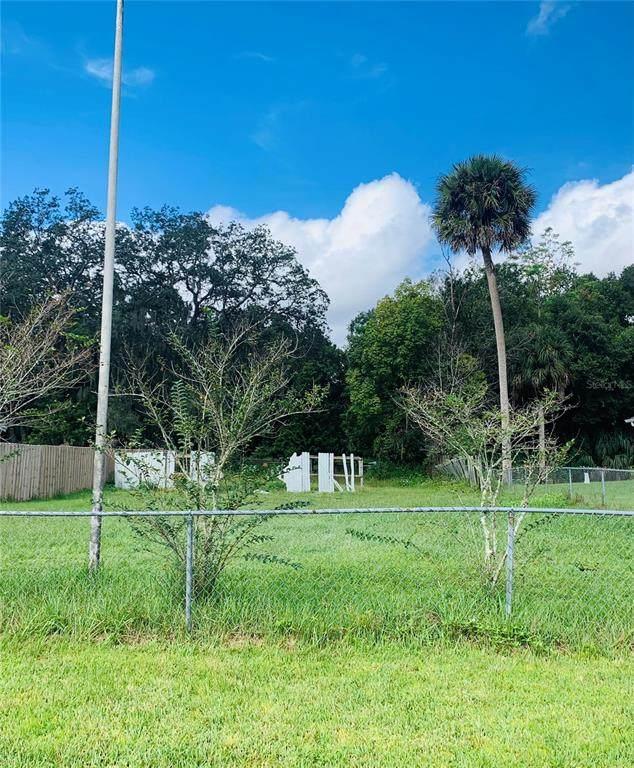 Frances Avenue Lot 90, 78,79,8, Sanford, FL 32773 (MLS #O5975225) :: Gate Arty & the Group - Keller Williams Realty Smart