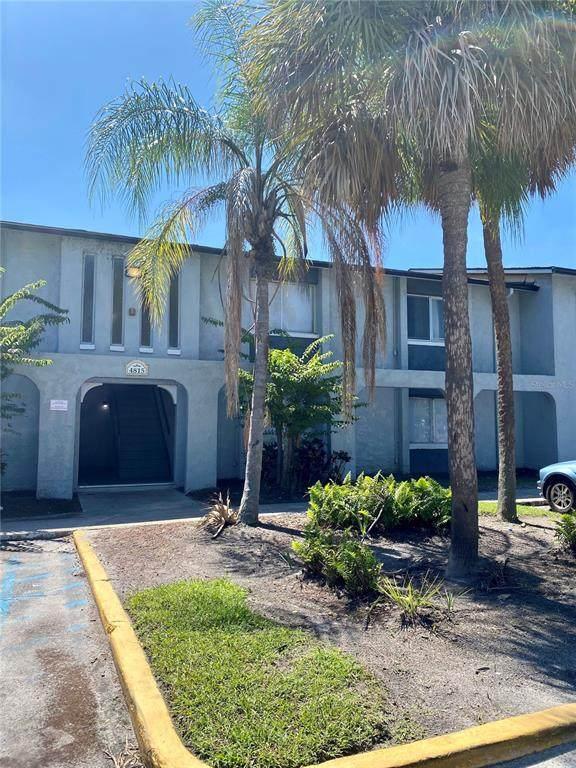 4815 S Texas Avenue 4815B, Orlando, FL 32839 (MLS #O5975282) :: Century 21 Professional Group